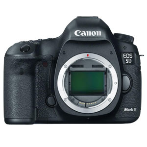 Canon EOS 5D Camera Body